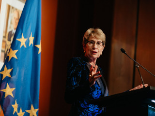 20190516 European Union Day Celebration 01