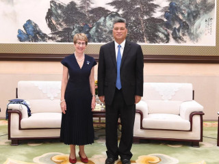 Governor of NSW and Governor of Guangdong 01
