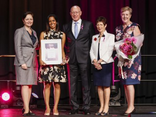 20180308 NSW Women of the Year 01