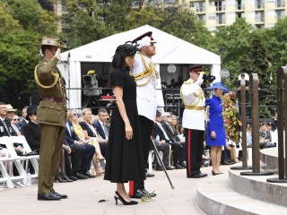 Opening ANZAC Memorial Centenary Project 006