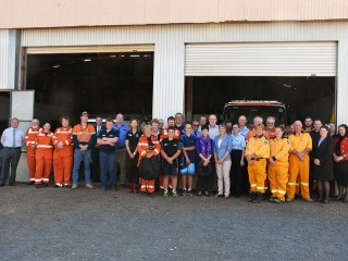 20161024 Regional Visit to Forbes and Condobolin 01
